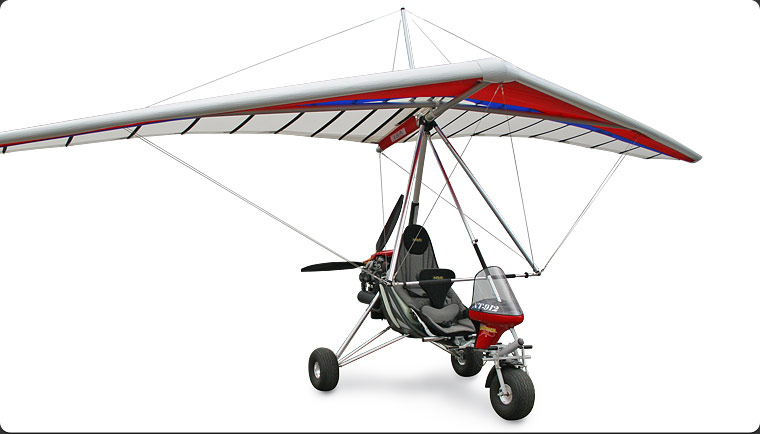 Airborne Microlight Aircraft Microlights Trikes