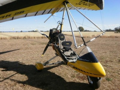 microlight for sale » Airborne